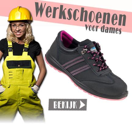 Werkschoenen Sneakers Dames.Top Werkschoenen Goedkope Werkschoenen Vanaf 12 85