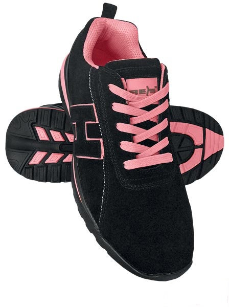 Sneaker Werkschoenen Dames.Werkschoenen Werkschoenen Brargentina Top Werkschoenen